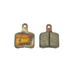 Pastilla de Freno Sinterizada para BS5-SA2
