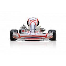 Kart Completo Exprit + Puma 64