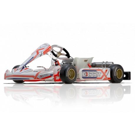 Kart Completo Exprit + Puma 85