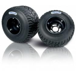 Juego neumáticos Vega W5
