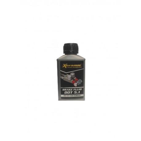 Xeramic Líquido Frenos DOT 5.1 (250ml)