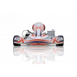 Kart Completo Exprit- Rotax Max