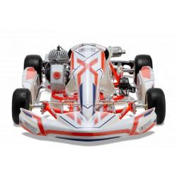 Kart Completo Exprit + Rotax Mini