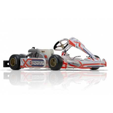 Exprit NEOS + ROTAX Micro