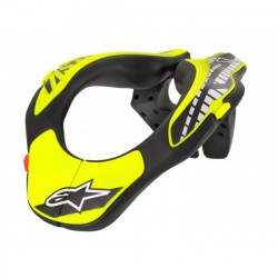 Protector Cervical Alpinestars Junior Rígido