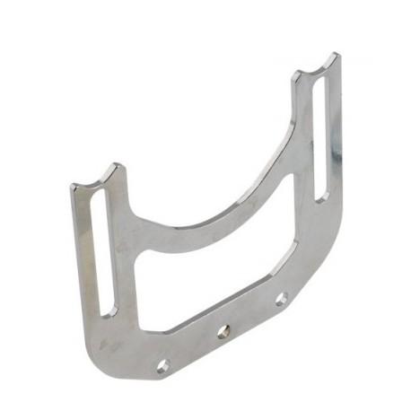 Pletina Fijación Protección Disco de Freno Ø 206 x 16 mm