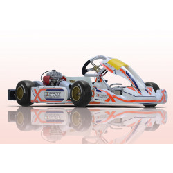 Chasis EXPRIT Rookie 2020