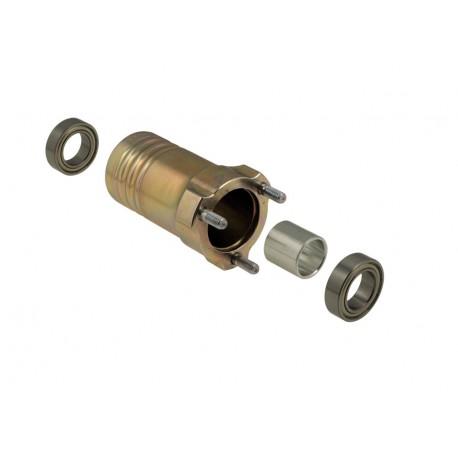 Buje Delantero Completo HST MG 110 mm