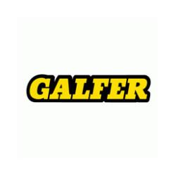 Pastilla Freno Delantera GALFER para OTK BSS KZ-DD2/BSM4 Rookie EV
