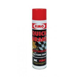 FIMO Limpia Frenos QUICK BRAKE (600ml.)