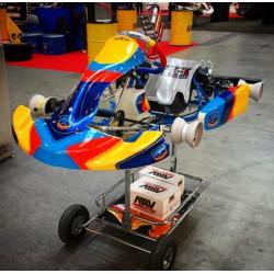 Chasis FA Alonso Kart Mini