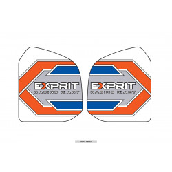 Adhesivos Depósito 8.5L EXPRIT