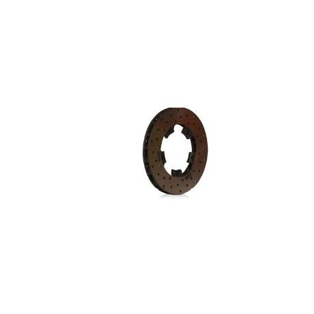Disco Freno Trasero KR 180x17,5