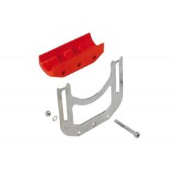 Kit Protección Disco de Freno Ø 206 x 16 mm