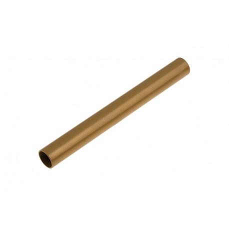 Barra delantera Ø 30 x 2 mm (dorada)