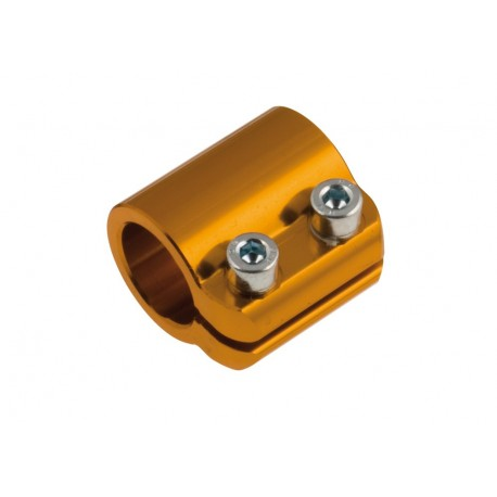 Brida para barra redonda de Ø 30 mm