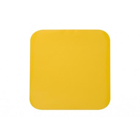 Fondo portanumeros PVC