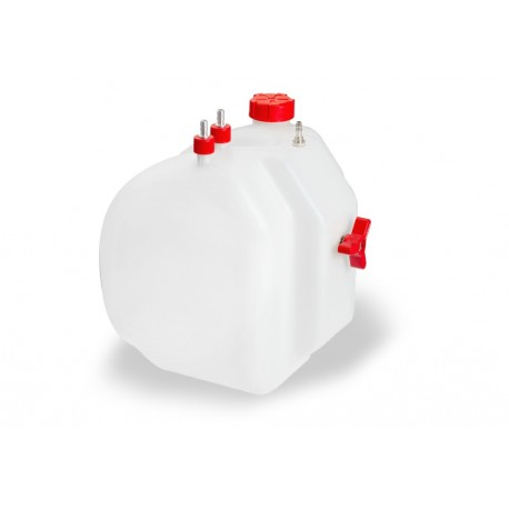 Depósito gasolina 8.5L KZ