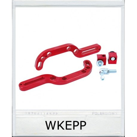 Soporte Pedal WKEPP